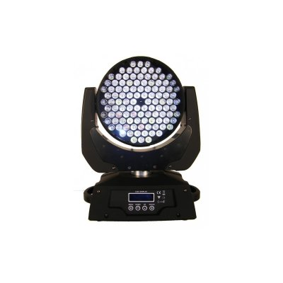 LED Moving Head II 108x3W RGBW