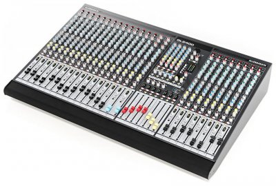 Mixer  Allen & Heath  GL 2400-24