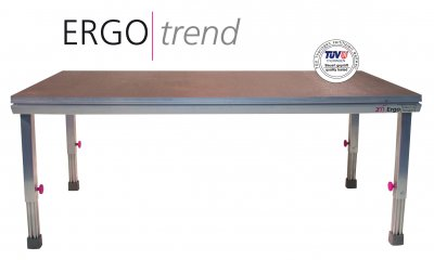 Podium ERGO TREND OUTDOOR