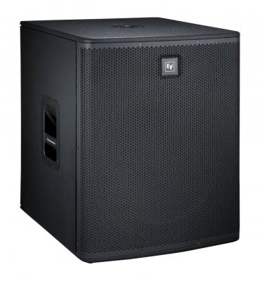 subwoofer Electro-voice 18-inch